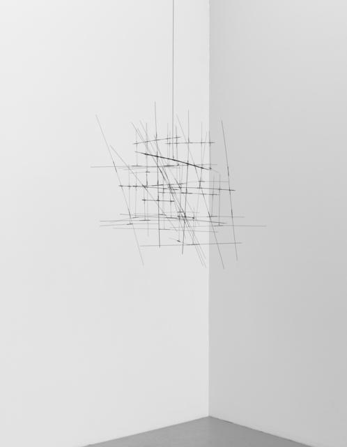 , 'Objekt 22:34,' 2007, Mario Mauroner Contemporary Art Salzburg-Vienna