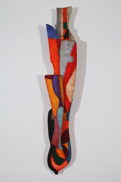 , 'Overseas,' 2018, Patricia Rovzar Gallery