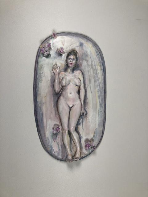 , 'Primavera,' 2019, M.A. Doran Gallery
