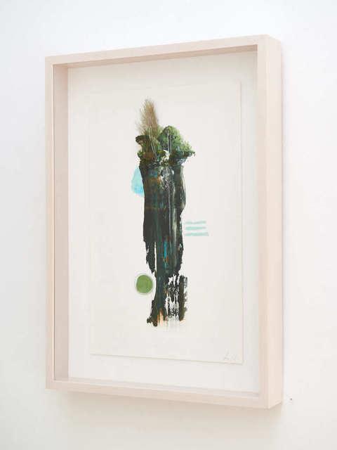 , 'Scrape 3,' 2018, Hashimoto Contemporary