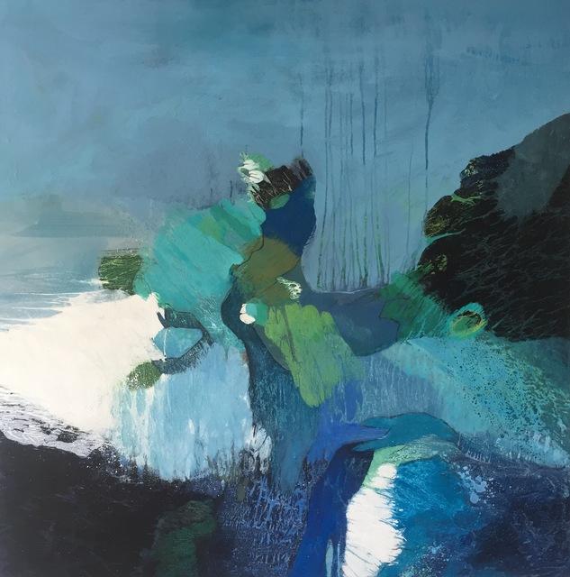 , 'Fauna Flora Figure 55,' 2017, Artist's Proof