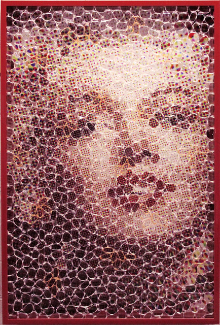 , 'Eye to Eye: Marilyn,' 2014, Contessa Gallery