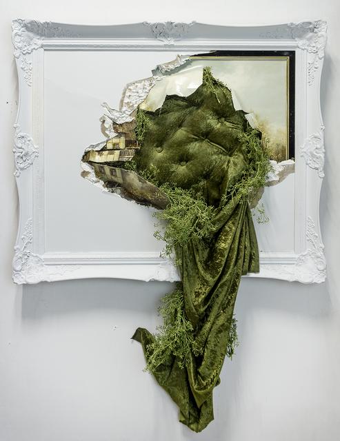 Carrie Gillen, 'Plush', 2019, Springfield Art Association