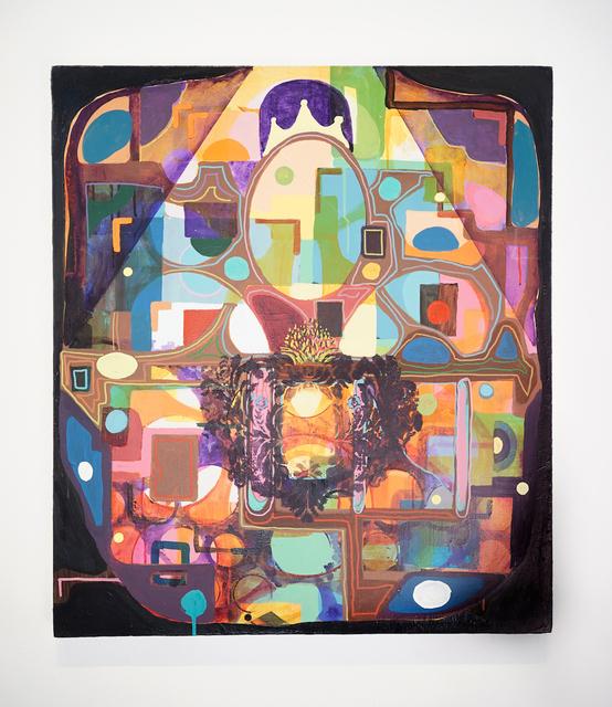 , 'Tortoise Perfume,' 2016, Gallery 16