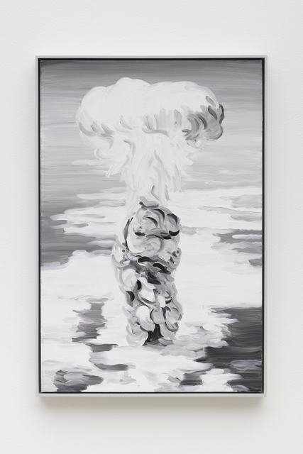 , 'Elegy (August 6, 1945),' 2019, Night Gallery