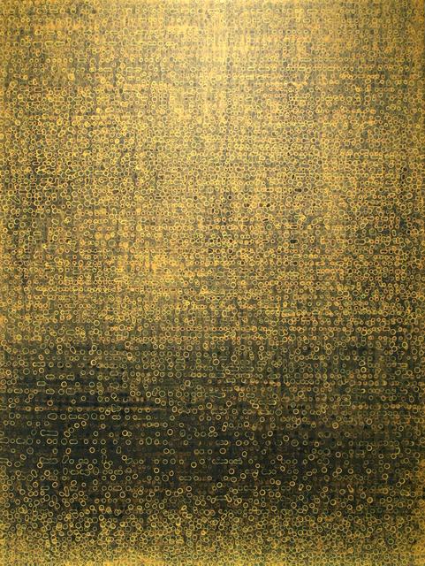 , '(Untitled <<16001>>),' 2016, Niagara Galleries
