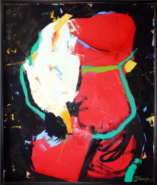, 'Untitled,' 2015, Matthew Rachman Gallery