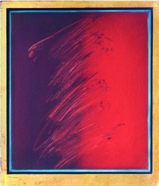 , 'Time Frame #1,' 1985, AbExArt