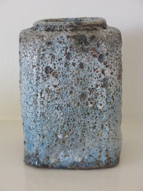 , 'Blue Jar,' 2016, Lacoste Gallery