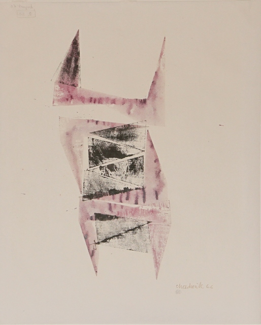 , 'Untitled ,' 1966, Tasende Gallery