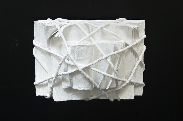 , 'Legàmi,' 2010, Galleria Ca' d'Oro