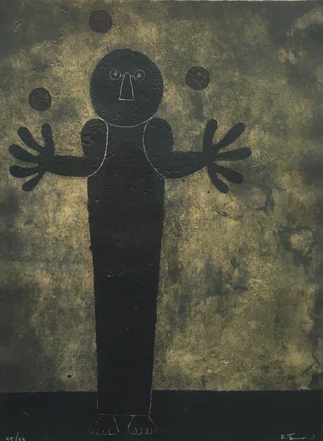 , 'Juggler (Juglar),' ca. 1979, Latin American Masters