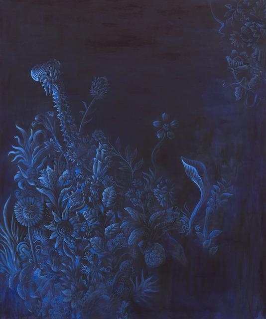 , 'Sem título (da série Noite),' 2013, Zipper Galeria