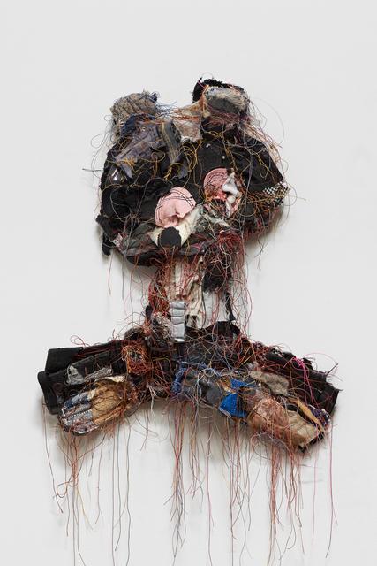 , 'Pelt #7,' 2014, Rena Bransten Gallery