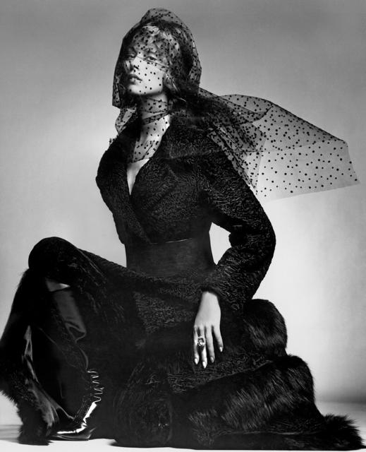 , 'Ann Schaufuss Veil,' 1971, Holden Luntz Gallery