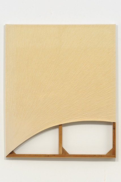 , 'Pidgin Painting (Yessss),' 2002, Jessica Silverman Gallery