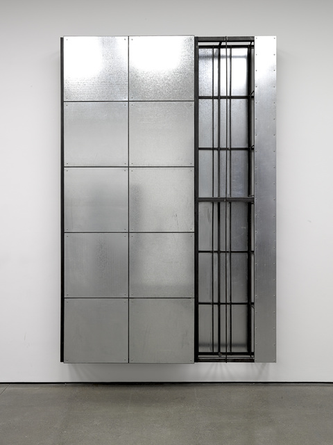 , 'Density No.7,' 2013, White Cube