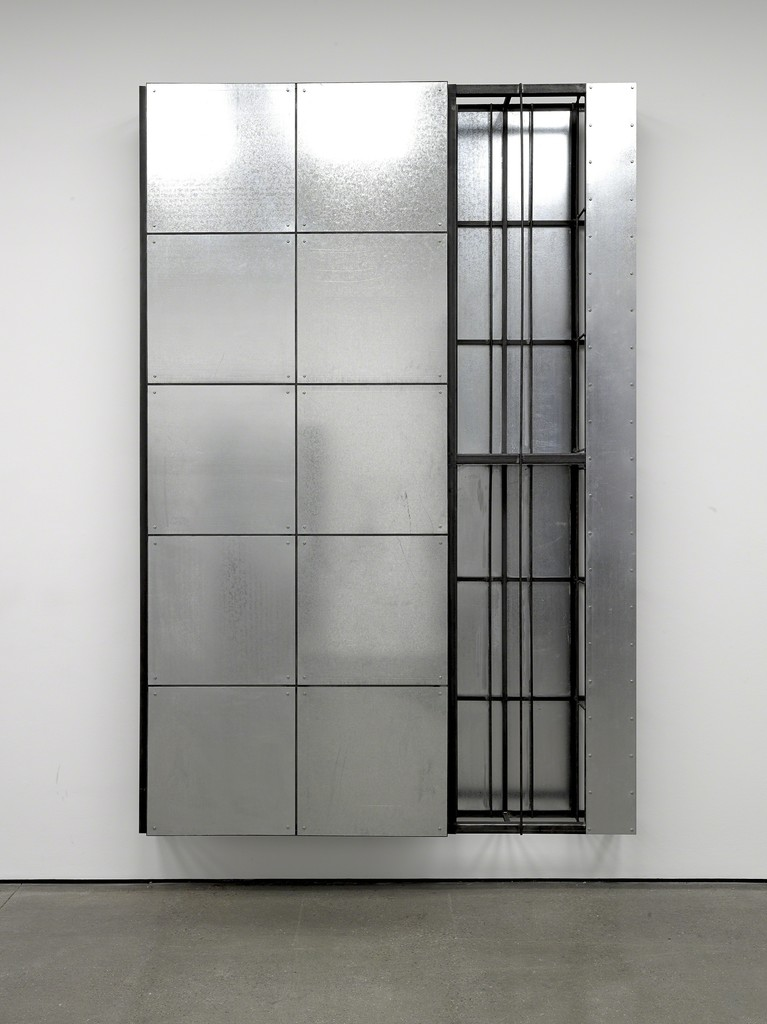 Liu Wei 刘炜 (born 1972), 'Density No.7,' 2013, White Cube