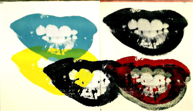 Andy Warhol, 'Marilyn Monroe I Love Your Kiss Forever Forever (FS II.5)', 1964, Revolver Gallery