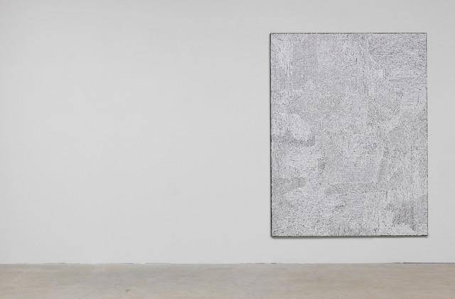 , 'Rip Off 009,' 2016, Galleri S.E