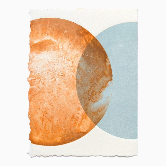 Cheryl Humphreys, 'Counter Parts No. 16', 2017, Tappan