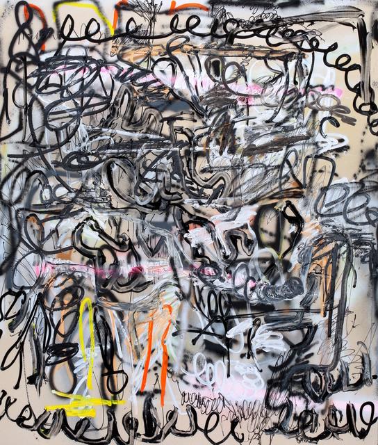 Sami Korkiakoski, 'You Are Mine', 2019, Lowell Ryan Projects