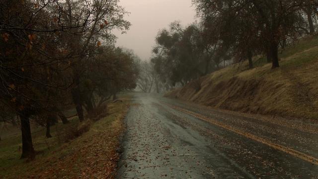 ", 'film still from ""small roads"",' 2011, Robischon Gallery"