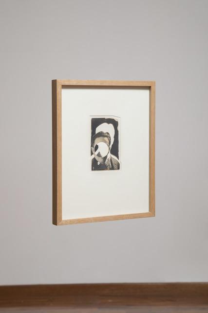 Alejandro Cartagena, 'Dismembered #52', 2019, Patricia Conde Galería