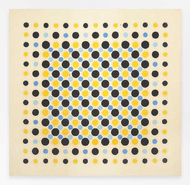 Thomas Downing, 'Morning Star', ca. 1961, Emily Friedman Fine Art