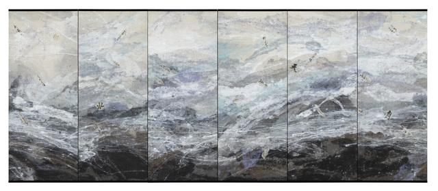 , 'San Sui (T-2312),' 2017, Erik Thomsen