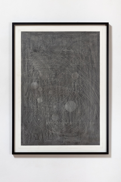 Andreas Werner, 'Raumroute N° 10', 2019, VILTIN Gallery