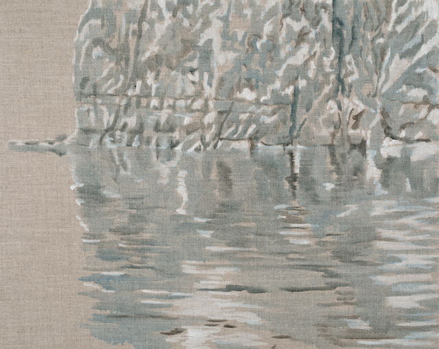 Robyn Penn, 'A Stone / A Kiss V', 2019, Barnard