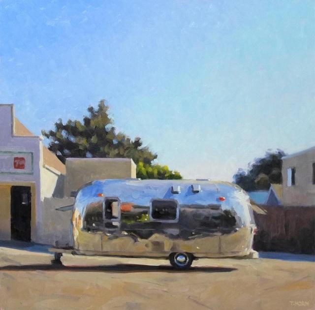 , 'Hilltop Grocery,' 2019, STUDIO Gallery