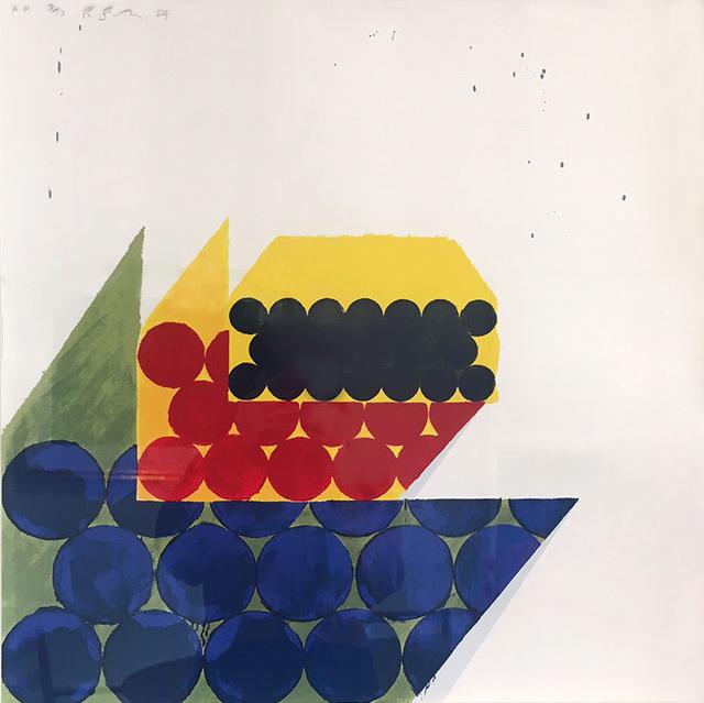 Richard Smith, 'Tip Top', 1969 -71, Lyndsey Ingram