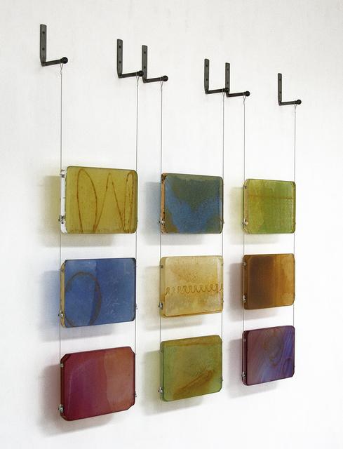 , 'Release,' 2016, Gilman Contemporary
