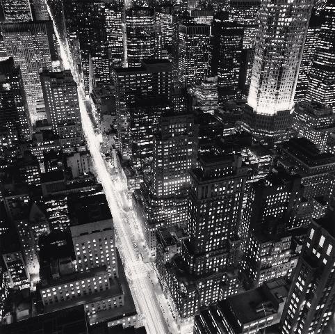 , 'Fifth Avenue, New York, New York,' 2006, PDNB Gallery