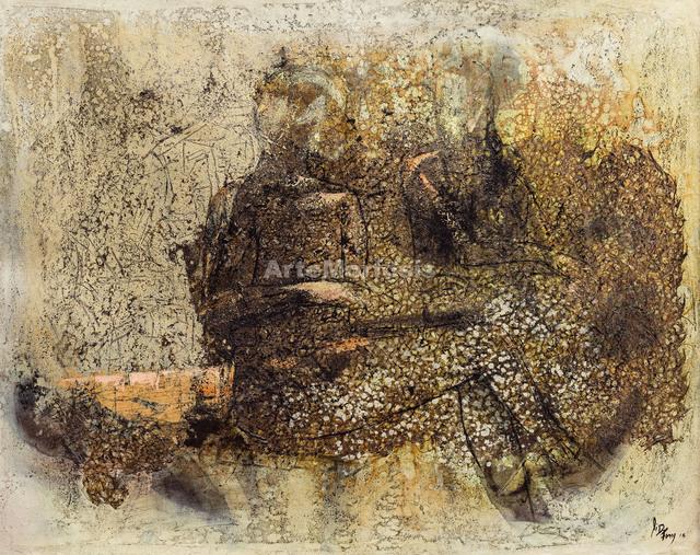 , 'Hablando de ilusión | Talking about Illusion,' 2016, ArteMorfosis - Galería de Arte Cubano