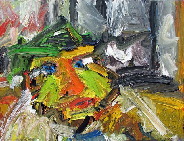 Thomas Brady, 'Man From The Workshop', 2015, Bill Lowe Gallery