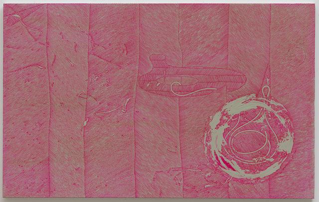 , 'Untitled (NEG 15 008),' 2015, Anne Mosseri-Marlio Galerie
