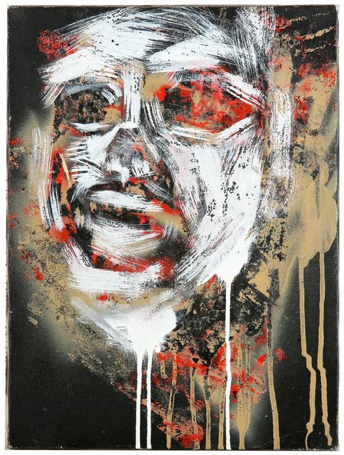 Rodrigo Branco, 'Livrai Me Os Ohlos (Free My Eyes)', 2008, Chiswick Auctions