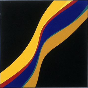 , 'Samsara 2,' 1966-1967, Charles Nodrum Gallery