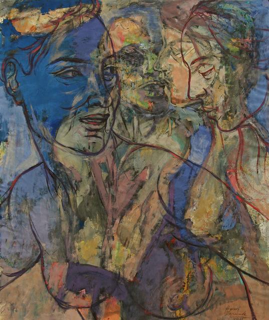 , 'Elektra,' 2015, Accesso Galleria
