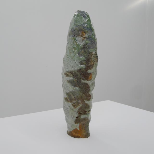 Navid Nuur, ''Rituals of the Rational', Late Cretaceous period`', 2015, Martin van Zomeren