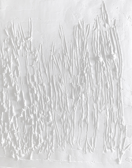 Matthew Wetschler, 'Seen & Unseen', 2018, Painting, Acrylic on canvas, Winston Wächter Fine Art
