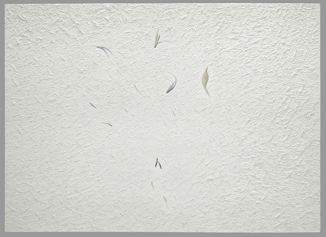 John Dowell, 'To Move From Infinity', 1981, Painting, Acrylic on canvas, Stanek Gallery
