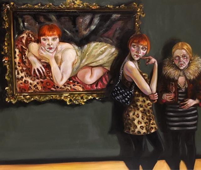 , 'Untitled,' , Galeri Selvin