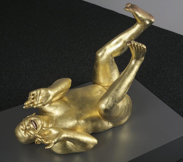 , 'AVADHUT,' 2010, Traver Gallery