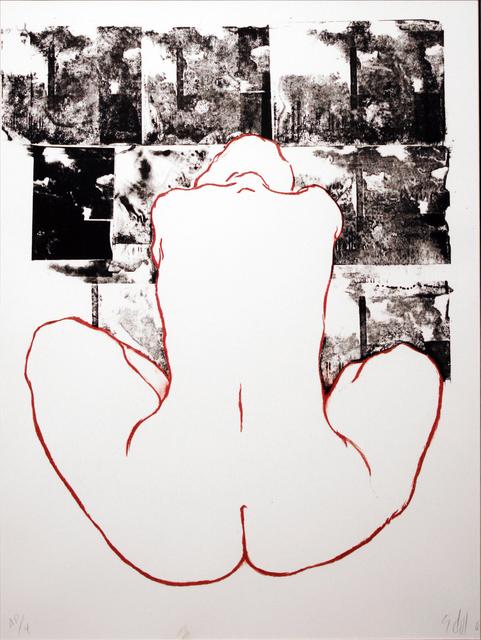 Guy Dill, 'CLIPI Girl', 2003, Leslie Sacks Gallery
