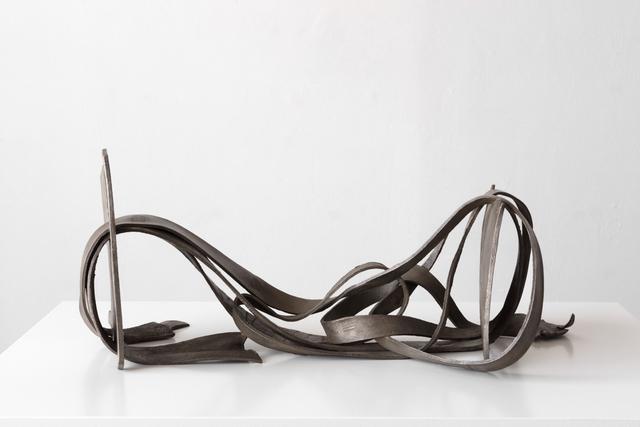 , 'Reclining Sculpture (open) #2,' 2016, Maccarone