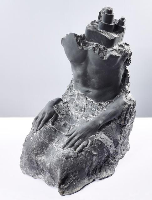 , 'Enlightener 9,' 2015, Suzanne Tarasieve